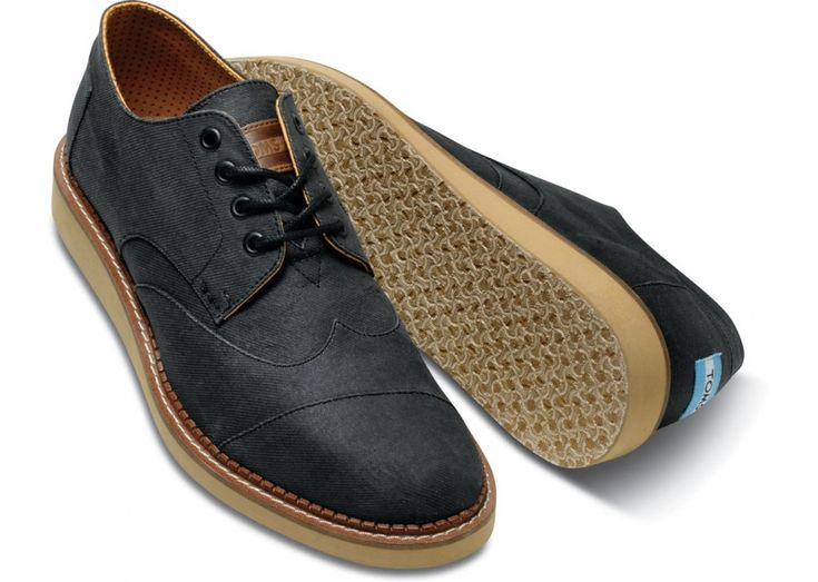 Toms Dress Shoes For Men
