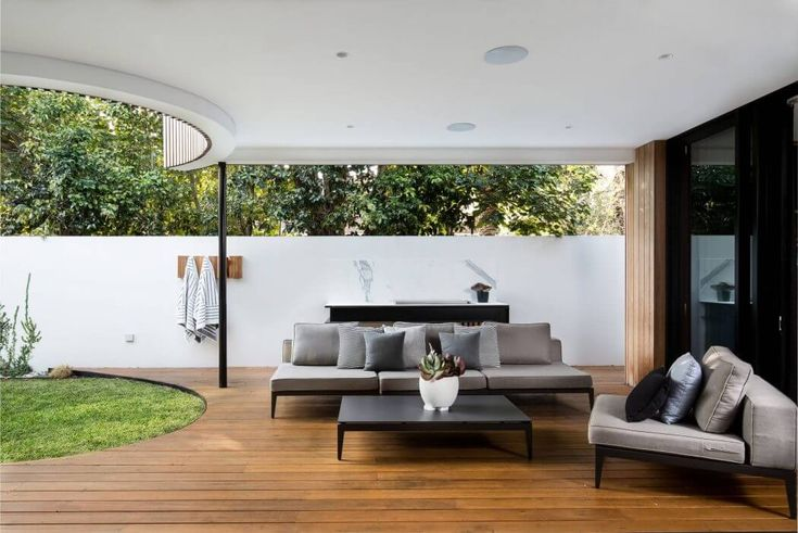 1000 Images About Outdoor Spaces On Pinterest Terrace