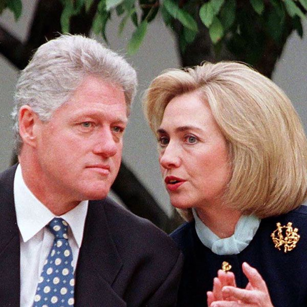Bill Clinton, 1996: 'The Public Has a Right to Know the Condition of the President's Health.'  Read more at: http://www.nationalreview.com/corner/439936/bill-clinton-1996-public-has-right-know-condition-presidents-health ... A look back to October 15, 1992, when Bill Clinton's campaign gave a detailed health history of the candidate.