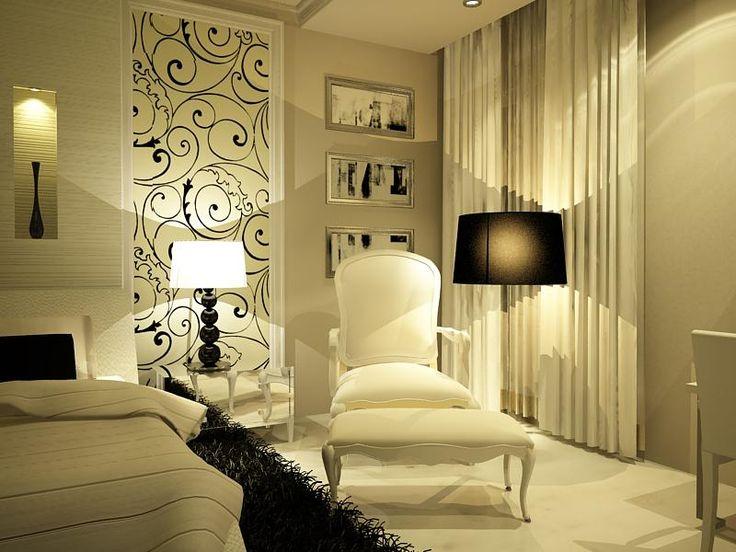 1000 ideas about decoracion de habitaciones matrimoniales - Decoracion de dormitorios matrimoniales pequenos ...