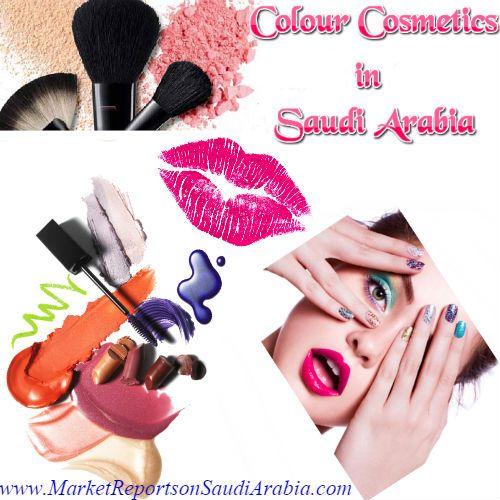 #ColourCosmetics in #SaudiArabia