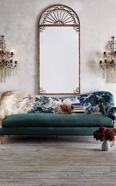 Pied-A-Terre Sofa, Judarn #anthrofave