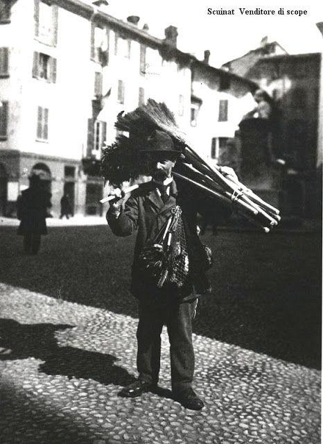 arpa eolica : memoria della Milano Perduta