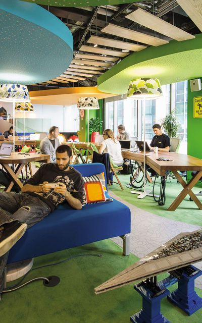 How to Fix Open Offices