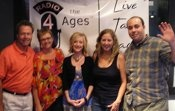 Interview on Radio 4 the Ages with Mandy Eppley & Lyndall Hare