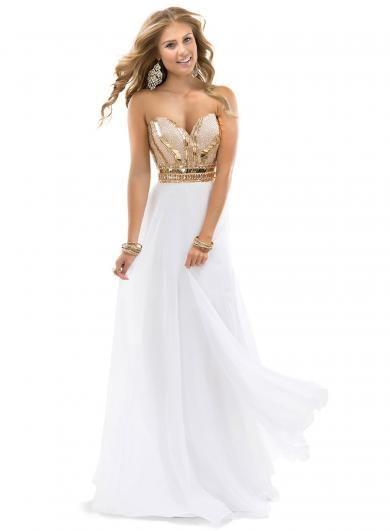 24 besten New Prom Dresses Bilder auf Pinterest | Abschlussball ...