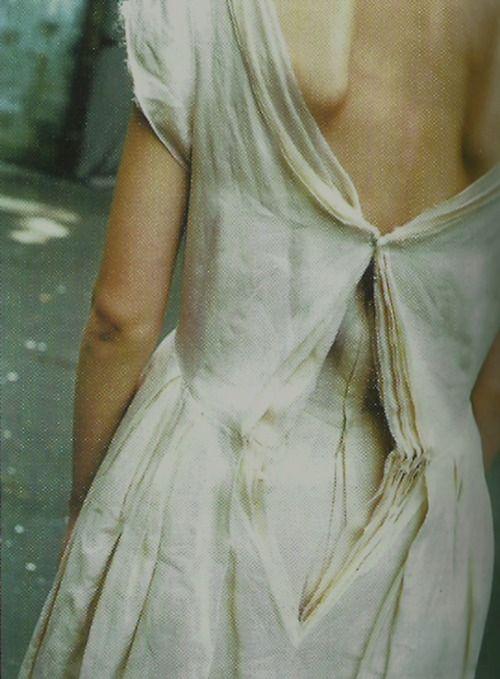 Comme des Garçons: Spring Summ 1998, Cotton Dresses, Springsumm 1998, Des Garcon, Comm Des, Garcon Ss, The Boy, Layered Cotton, Cluster Beautiful
