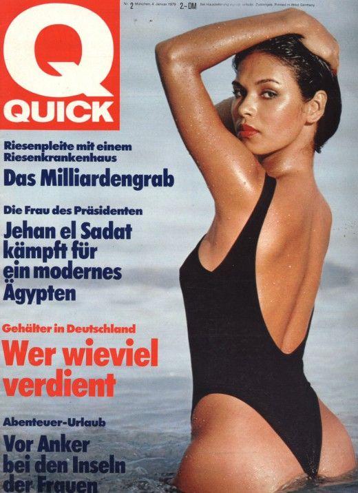 Quick Zeitschrift