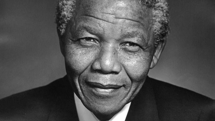 the legacy of nelson mandela essay Read short essay sample about nelson mandela this free example essay on nelson mandela topic and some writing tips will help you to write your own short paper.