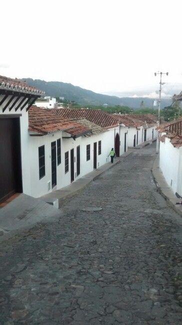 Calle gitonesa