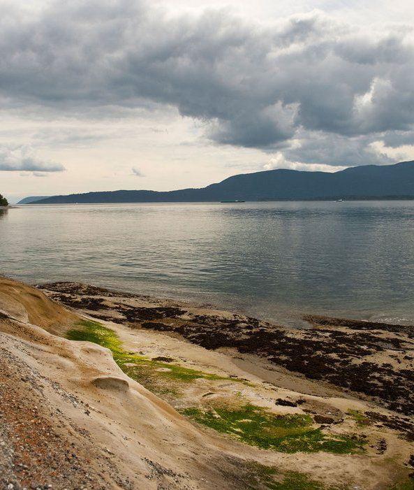 LUMMI ISLAND, WASHINGTON = THE NEW MARTHA'S VINEYARD?