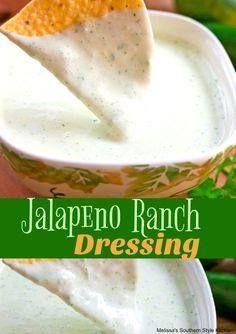 Jalapeno Ranch Dress Jalapeno Ranch Dressing Recipe :...  Jalapeno Ranch Dress Jalapeno Ranch Dressing Recipe : http://ift.tt/1hGiZgA And @ItsNutella  http://ift.tt/2v8iUYW