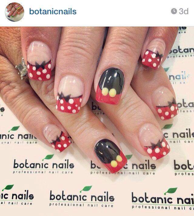 Mejores 86 imágenes de uñas en Pinterest   Diseños para uñas ...
