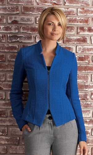 Tall womens jackets and blazers