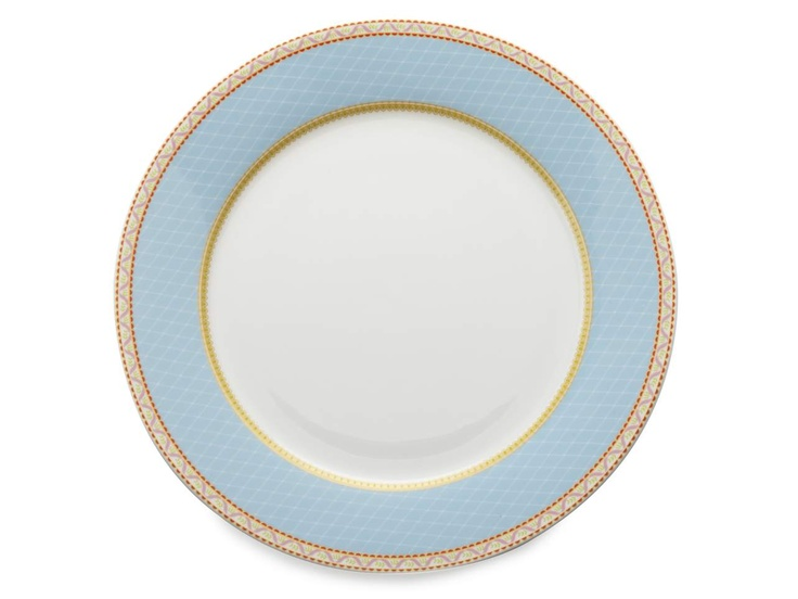 Maxwell & Williams, Enchante - SB15027, Jacqueline dinner plate. SRP $19.95