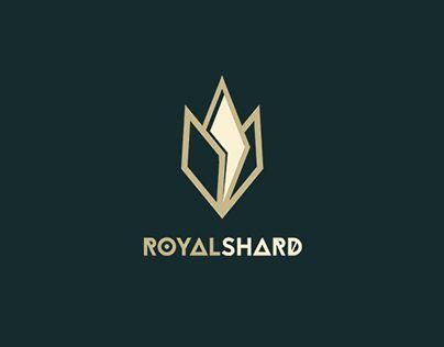 "Check out new work on my @Behance portfolio: ""Logo   RoyalShard"" http://on.be.net/1MdpjUl"