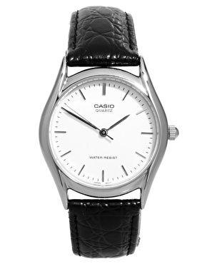 Bild 1 von Casio – MTP-1154E-7AEF – Uhr mit ledernem Armband
