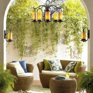 Outdoor Living At Lamps Plus