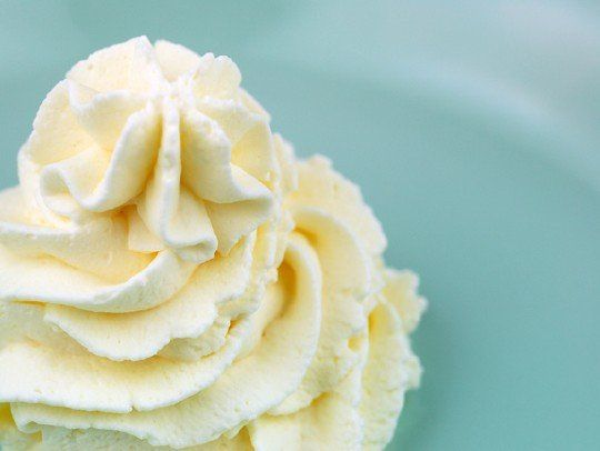 Nancy Silverton's Perfect Whipped Cream | Whipped Cream, Whipped Cream ...