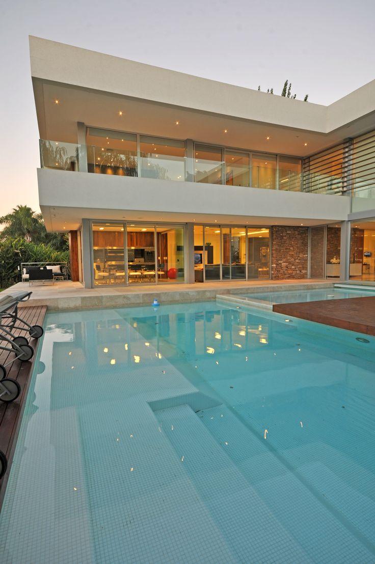 Bahía #Arquitectura #Architecture #Design #Disenio