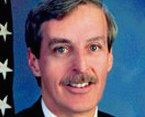 On June 25, 2001, Mr. Pickard was appointed Acting Director of the FBI by Attorney General John Ashcroft.