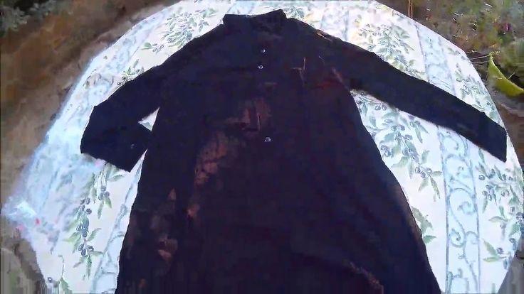 ZANZEA Femme Grand Tailles Boutons Chemise Longue Lâce Mini Robe Tops Hauts Blouse Shirt  Pour plus d'informations, veuillez consulter: http://amzn.to/2qQg9tn source...