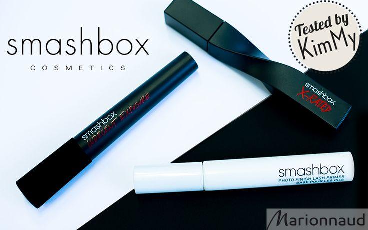 Ein WOW-Effekt ist euch mit den neuen Mascaras von @marionnaudch garantiert. Eure Wimpern bekommen Länge und Volumen. Mehr unter http://www.shopping-erleben.ch/blog/von-dramatisch-bis-unglaublich-voluminoes