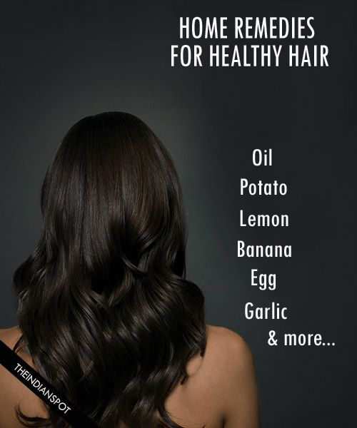 Some girls are born with beautiful and healthy hairs but some are not blessed with beautiful hairs. We try visiting parlors so that our hair can look healthy and the texture can be improved. But did you know that you can make your hair healthy even without any chemical treatments or expensive products? Yes, I