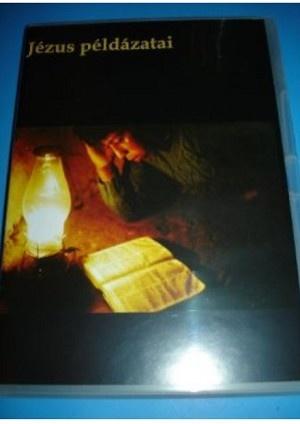 The Parables of Jesus on AUDIO CD in Hungarian Language / JÉZUS PÉLDÁZATAI CD A rev. új fordítású Biblia (1990) szövegének felhasználásával