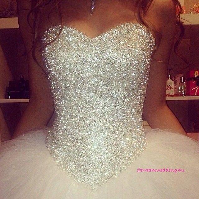 916 best wedding dresses I love images on Pinterest | Wedding ...