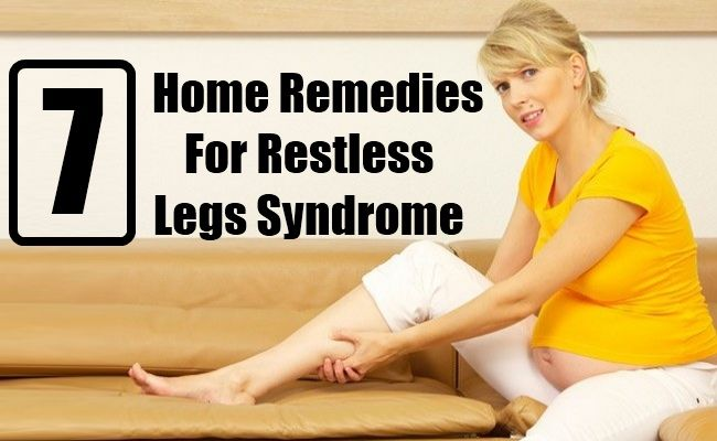 Restless legs syndrome is a kind of neurological disorder that can lead to various others results. In this particular kind of syndrome, the person feels some sensations, aches and pains in their leg. It gives a sensation of exercising in rest position. It mainly occurs during night time that can hamper normal sleep. It is a serious kind of problem that needs to be cured at an earlier stage. The person feels like shaking their legs even during sleeping. Home remedies can help to cure the…