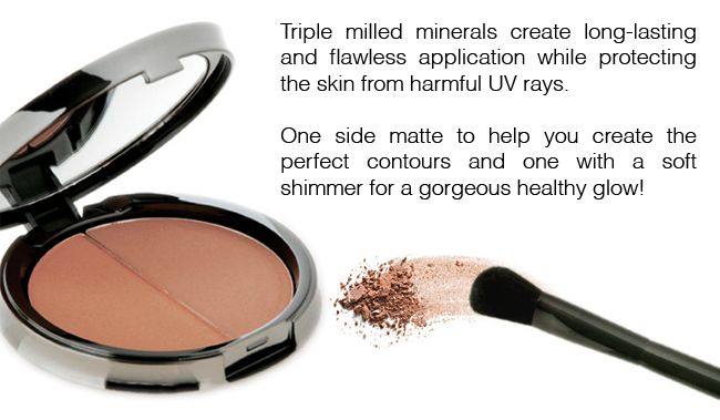 For a limited time, spend over $100 on any ELES items and receive a FREE BRONZER-DUO in any shade of your choice!   http://www.elescosmetics.com/boutique/ELES-Mineral-Finishing-Powder-Duos.html