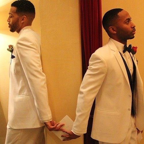 manuponman:  This!! black-culture:  Black and in Love