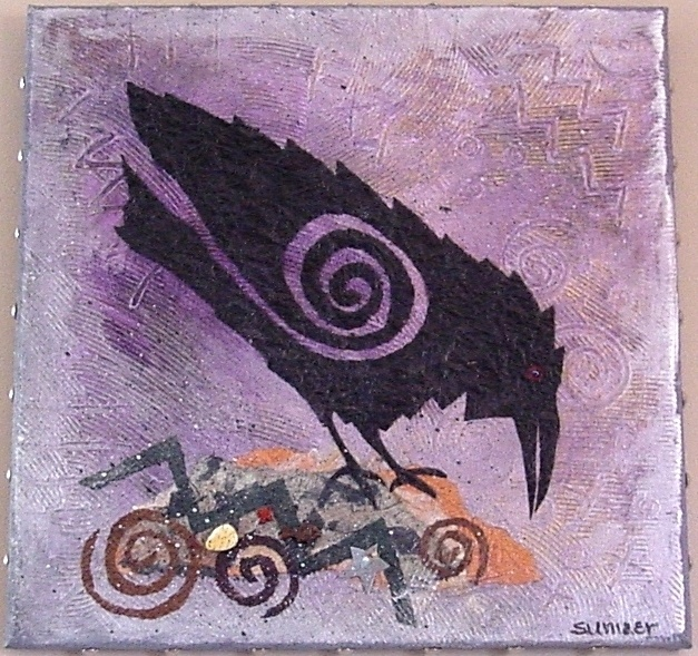 Ravens Symbolic Meaning To The Inuit College Paper Writing Service