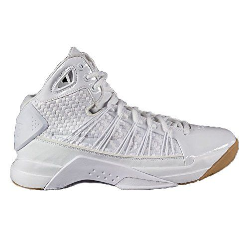 Nike Hyperdunk Lux 818137100 Color WhiteBrown Size 150 * Click image for  more details. (