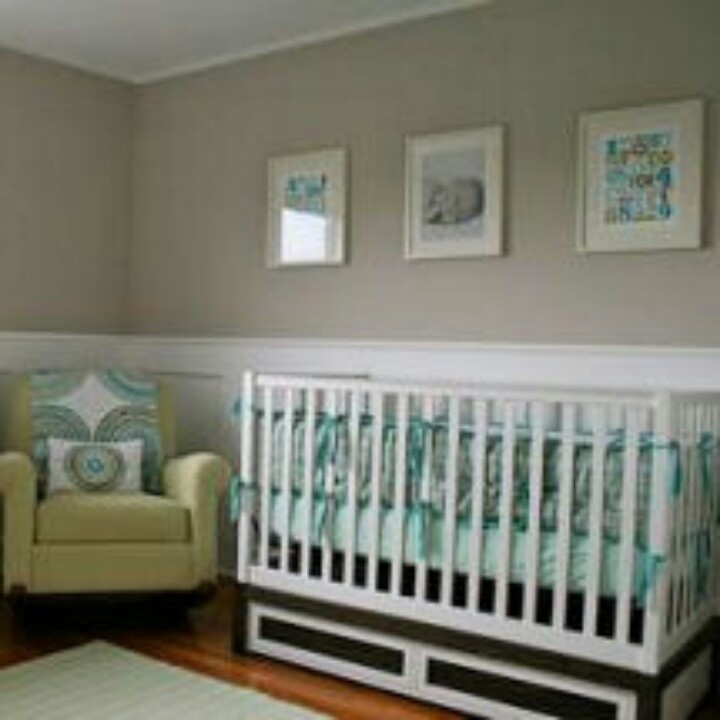 Fabulous Unisex Nursery Decorating Ideas: 155 Best Gray, White And Coral Nursery Inspiration Images
