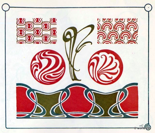 1000 images about ornamente auf pinterest keramiken. Black Bedroom Furniture Sets. Home Design Ideas