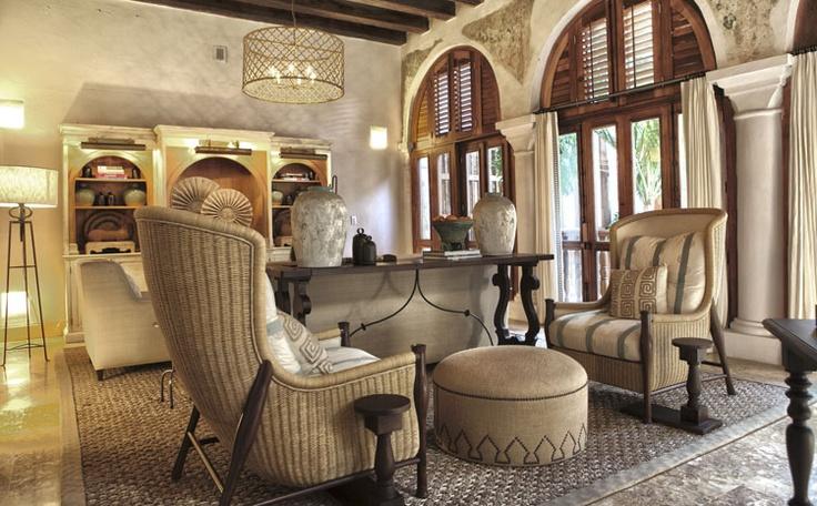 Casa San Agustin | Indie Boutique Hotels