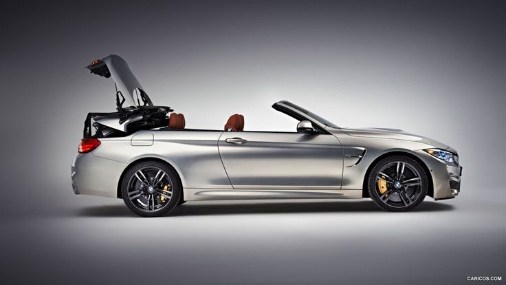 2015 BMW M4 Convertible | Wallcrisp
