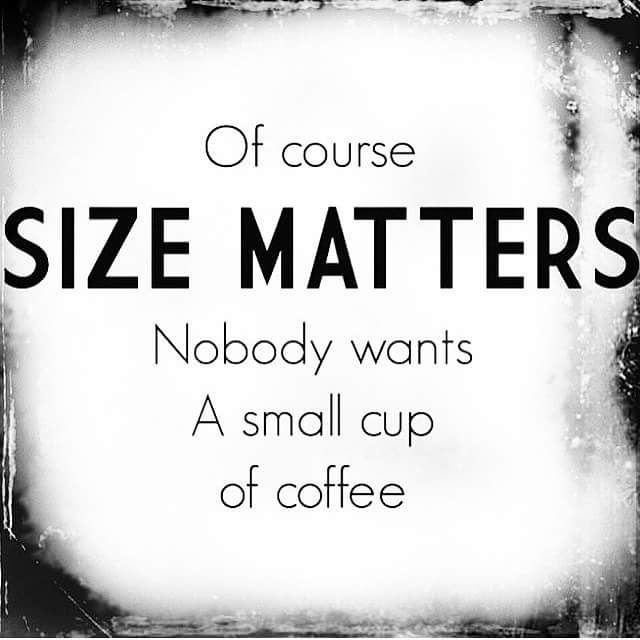 Yeah, don't mess with me on that ;) #Coffee #Quote #Humor