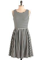 What's the Lineup? Dress | Mod Retro Vintage Dresses | ModCloth.com
