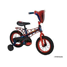 Huffy 12 inch Boys Bike - Spider-Man - got this for CamMan's big gift from Santa this year!