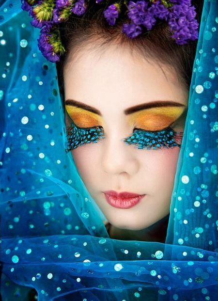 Color Inspiration Photography | fashion photographer needs to keep the whole thing small detail in ...