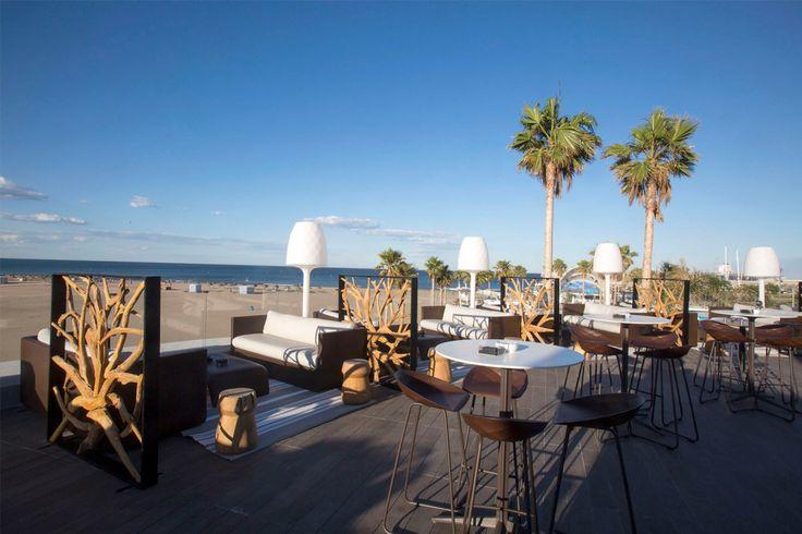 marina beach club - Valencia