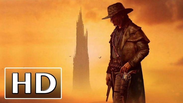 The Dark Tower FULL  HD FREE
