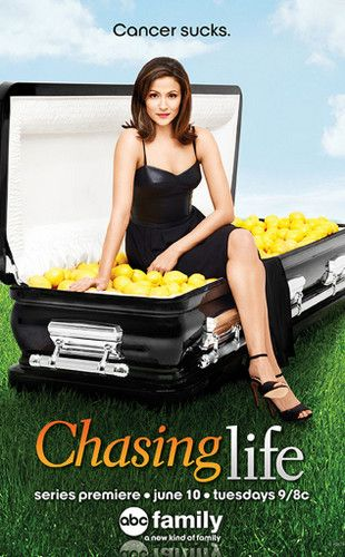 Chasing Life- I love this show! Sooo I may cry at almost every episode