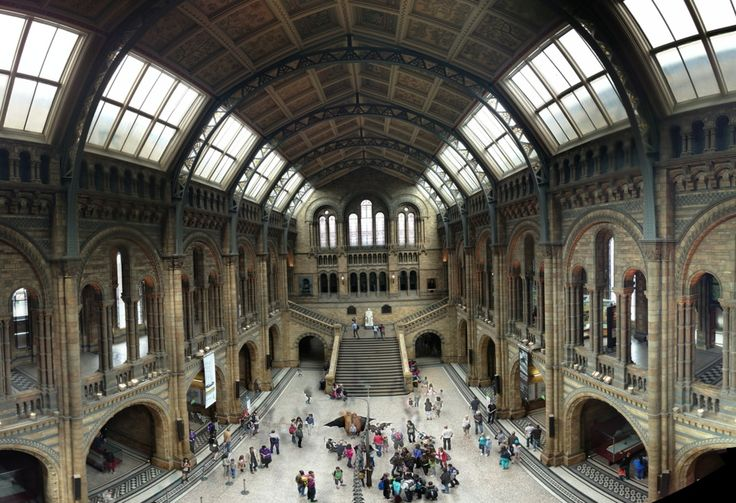 Natural History Museum , город Queen's Gate, Greater London