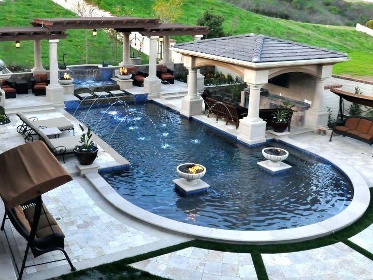Pool Kings Cost Of Pools Traditional Pool Splash Pools