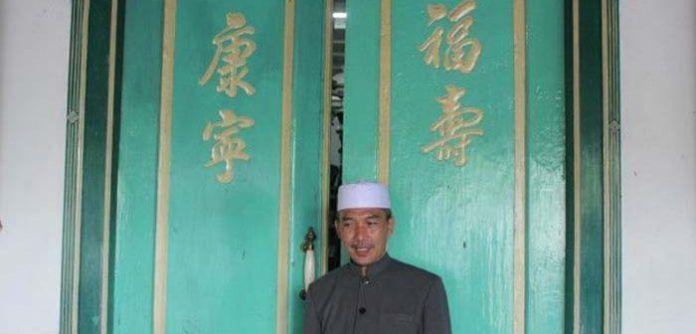 Pondok Pesantren Kauman Lasem