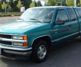 Used 1996 #Chevrolet C1500 Ext #Cab #SUV #Cars @ www.ttcars.net